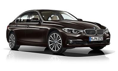 BMW Série 3 Luxury Berline