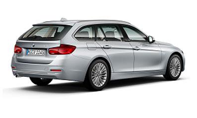 BMW Série 3 Luxury Touring
